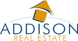 Addison Real Estate - logo